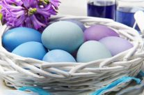 Húsvéti tojások sokféleképp